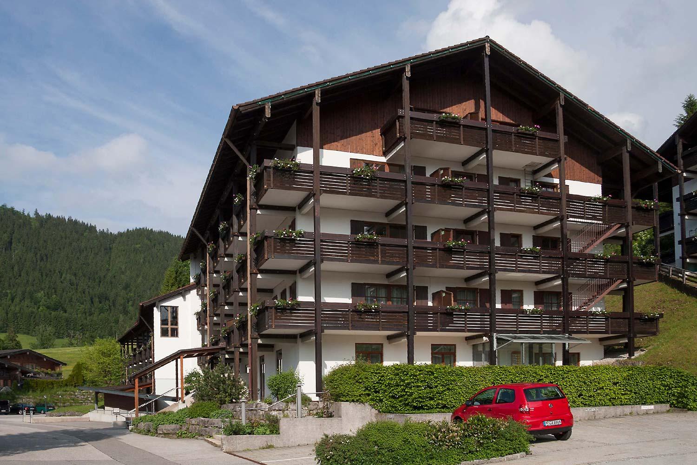 Alpenresidenz Buchenhöhe Berchtesgaden