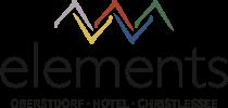 elements Oberstdorf Hotel Christlessee